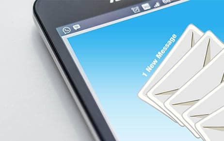 Why you should ditch gmail/hotmail for your business