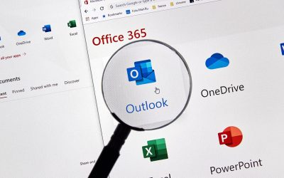 Should you move your business email to Office 365?
